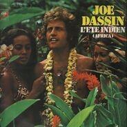 Joe Dassin - L'Ete Indien (Africa)