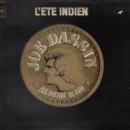 Joe Dassin - L'Ete Indien - Album D'Or