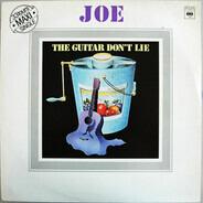 Joe Dassin - The Guitar Don't Lie
