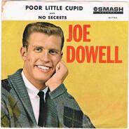 Joe Dowell With The Stephen Scott Singers - No Secrets