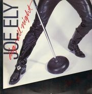 Joe Ely - Dig All Night