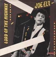 Joe Ely - Lord of the Highway