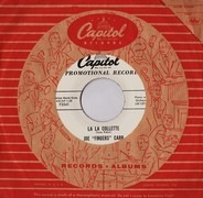 Joe 'Fingers' Carr - La La Colette
