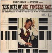 Joe 'Fingers' Carr - The Hits of