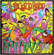 Joe Jackson Band - Beat Crazy