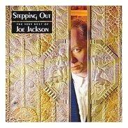 Joe Jackson - Stepping Out - The Very Best Of Joe Jackson