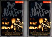 Joe Jackson - Live 1980/86