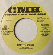 Joe Maphis - Eighteen Wheels
