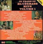 Joe Maphis, Mac Wiseman a.o. - 50 Years Of Bluegrass Hits Volume 1