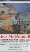 Joe McConnell - Dischord Music With Whatta Band