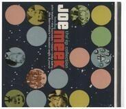 Joe Meek - The EP Collection