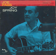 Joe Pass - Joy Spring