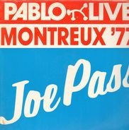 Joe Pass - Montreux '77