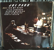 Joe Pass - One for My Baby