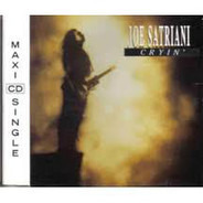 Joe Satriani - Cryin'