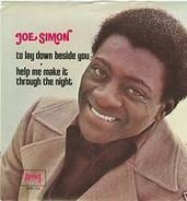 Joe Simon - Help Me Make It Through The Night / To Lay Down Beside You