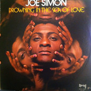 Joe Simon - Drowning in the Sea of Love