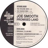 Joe Smooth - Promised Land