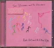Joe Strummer & The Mescaleros - Rock Art & The X-Ray Style