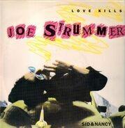 Joe Strummer - Love Kills