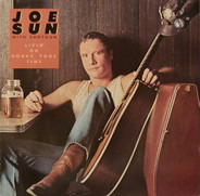 Joe Sun With Shotgun - Livin' On Honky Tonk Time