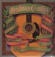 Joe Sun, Eddy Raven, Hank Williams, Jr... - Christmas Country