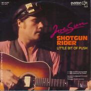 Joe Sun - Shotgun Rider