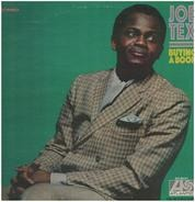 Joe Tex - Buying A Book