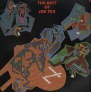 Joe Tex - The Best Of Joe Tex