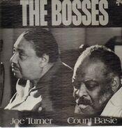 Joe Turner & Count Basie - The Bosses