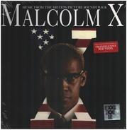 Joe Turner / Ella Fitzgerald / Ray Charles / a.o. - Malcolm X