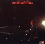 Joe Turner - Smashing Thirds