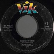 Joe Valino With George Siravo And His Orchestra - Garden Of Eden / Caravan
