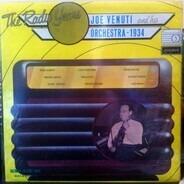 Joe Venuti And His Orchestra - The Radio Years No. 5