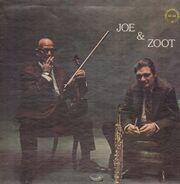Joe Venuti - Joe & Zoot