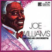 Joe Williams , Thad Jones / Mel Lewis Orchestra - Joe Williams