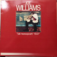 Joe Williams - At Newport '63