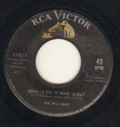 Joe Williams - some 'a dis 'n some 'a dat