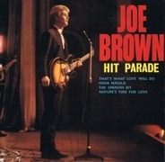 Joe Brown And The Bruvvers - Hit Parade