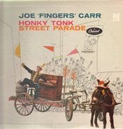 Joe 'Fingers' Carr - Honky-Tonk Street Parade