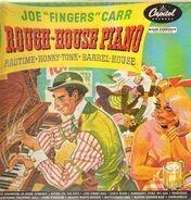 Joe 'Fingers' Carr - Rough House Piano