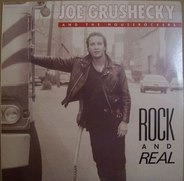 Joe Grushecky & The Houserockers - Rock and Real