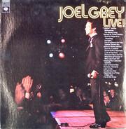 Joel Grey - Live!