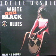 Joëlle Ursull - White And Black Blues