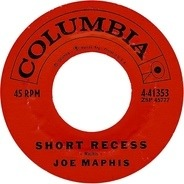 Joe Maphis - Short Recess