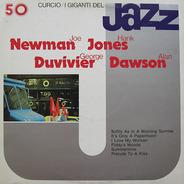 Joe Newman, Hank Jones, George Duvivier, Alan Dawson - I Giganti Del Jazz Vol. 50