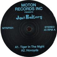 Joe's Bakery - Tiger In The Night