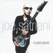 Joe Satriani - Crystal Planet