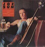 Joe Sun - Livin' on Honky Tonk Time