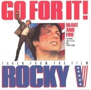 Joey B. Ellis And Tynetta Hare - Go For It! (Heart And Fire)